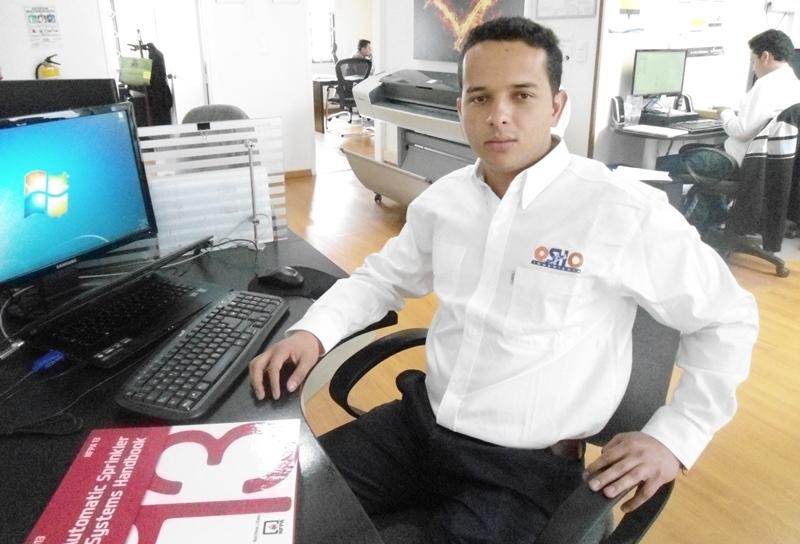 William Leal Arias