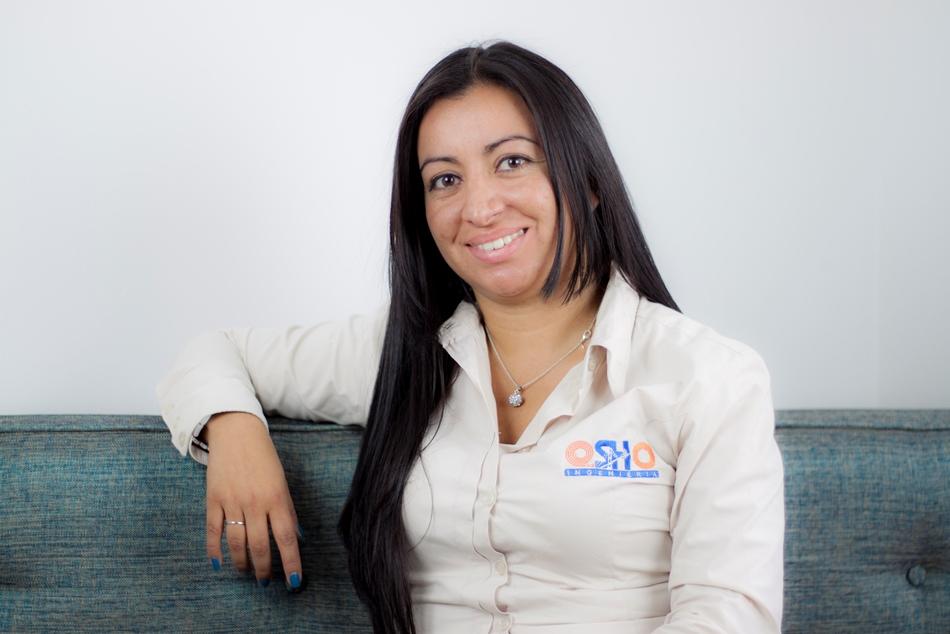 Ingrid Sotelo Calderón